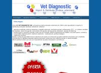 Site Vet Diagnostic SRL