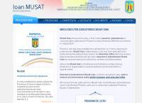 Site Birou Executor Judecatoresc Musat Ioan