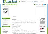 Site Sanplant Serv 2005