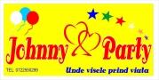 Johnny Party SRL