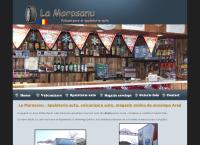 """Site Florivas Construct S.r.l.  """"La Morosanu"""""""