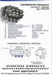 Distribuitor Autogreder AG180