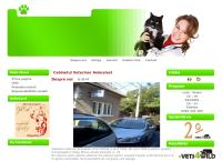 Site Cabinetul Veterinar Animalvet