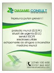 Diasamis Consult SRL