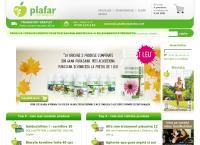 Site Plafar Retail - Mall Alba Iulia