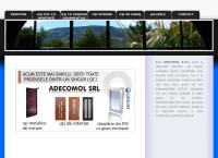Site Adecomol SRL