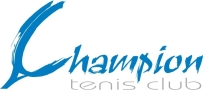 Tenis Club Champion