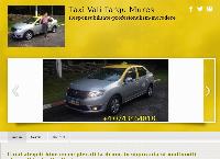 Site Taxi Vali Targu Mures