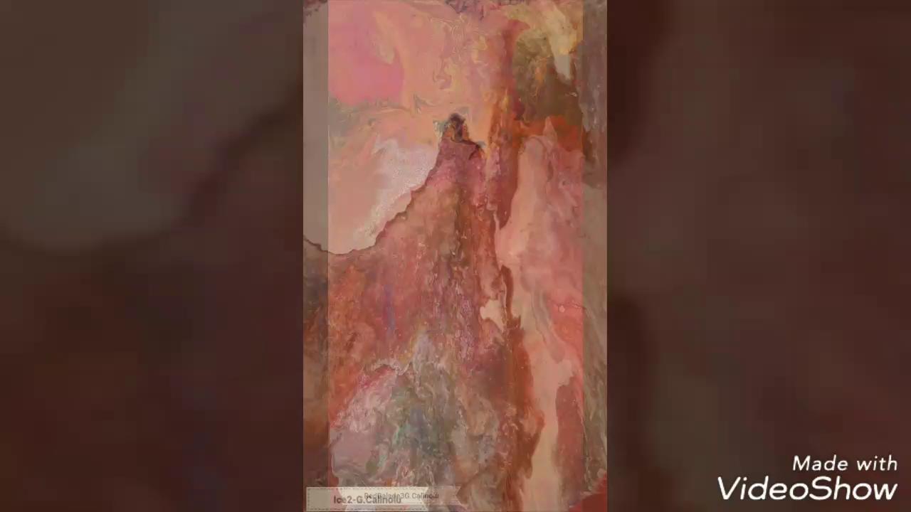 Picturi abstracte 1