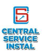 Central Service Instal