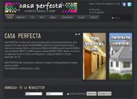 Site Casa Perfecta Pitesti