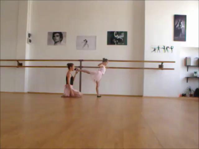 Exercitiu Balet