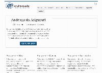 Site Andromeda Agent de Asigurare SRL