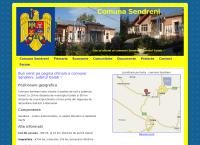 Site Primaria Comunei Sendreni