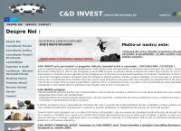 Site C&D Invest Consulting-Business