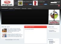 Site Erasport