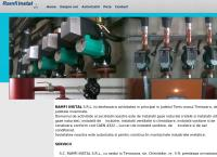 Site Ramfi Instal S.r.l.