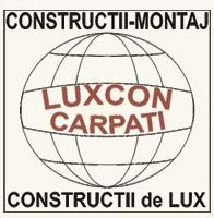 Luxcon Carpati SRL