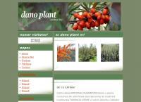 Site Sc dano plant srl