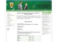 Site Agentia Judeteana Pentru Plati Si Inspectie Sociala Suceava