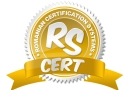 Rs Cert - Romanian Certification Systems - Certificare Standarde ISO