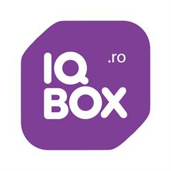 IQBox Telekom Veranda Mall