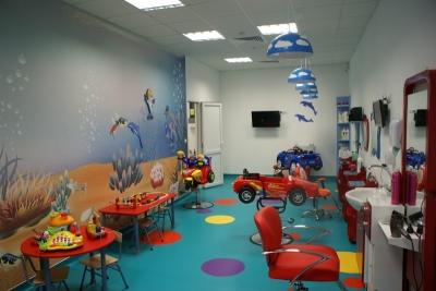 Dolphy Salon Frizerie Pentru Copii Si Adulti Bucureşti Profil