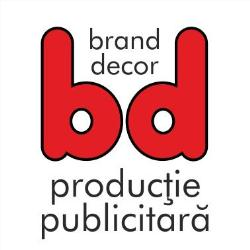 Brand Decor