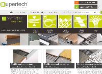 Site Supertech Q Materials