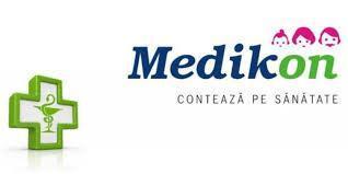 Farmaciile Medikon