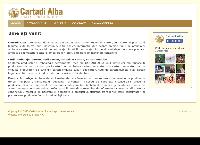 Site SC Cartadi SRL