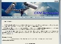 Site CSM International