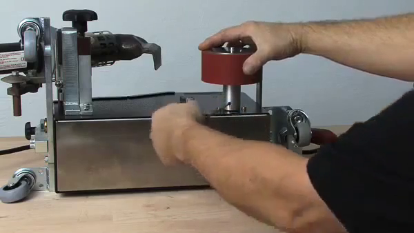Sudura prelata PVC cu robot prelate